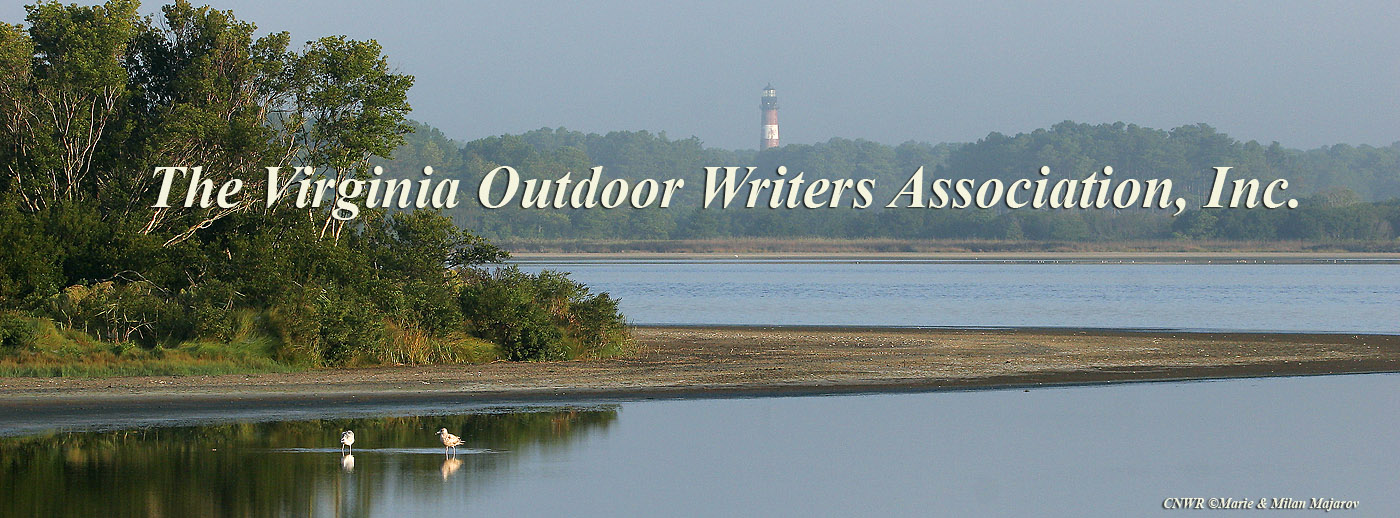 Virginia Outdoor Writers Association, Inc.